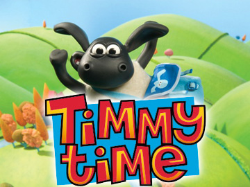 timmy-time