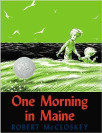 onemorninginmaine