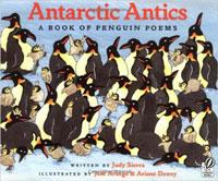 antarcicantics