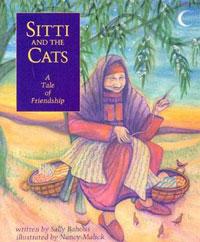 sittiandthecats